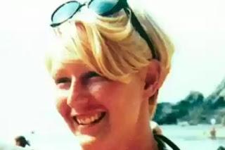 Melanie Hall killer caught 20 years after murder