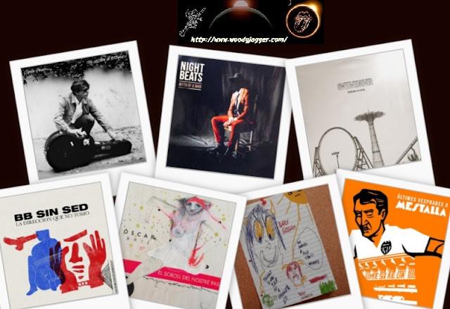 Recomendaciones discográficas 2019 (I)