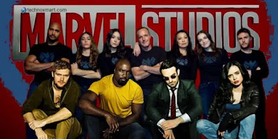 Head Of The Marvel Television Didn't Think About Asian Role For Character, Actor Daredevil Claims