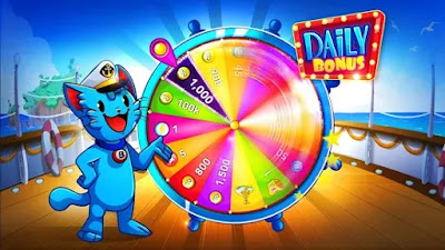 Bingo Blitz™ Freebies Credits 2021
