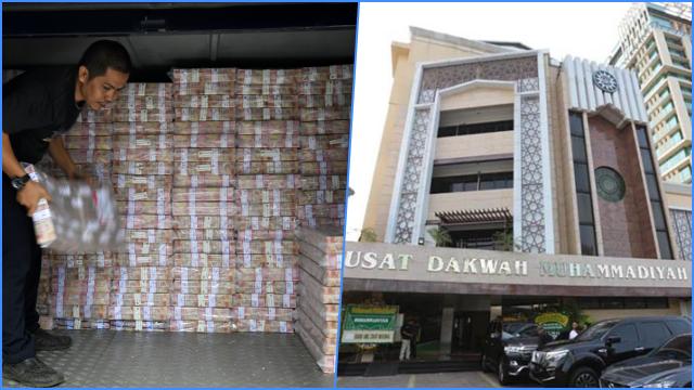 Berpotensi Merugikan, DPR Minta Bank Syariah BUMN Tahan Muhammadiyah Tarik Dana