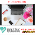 I Love Blogging With Sis Hawa & Her Sponsors