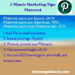 5 Tips for Making More Money with Pinterest
