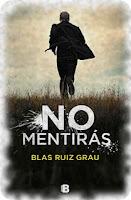 Novela de Blas Ruiz Grau