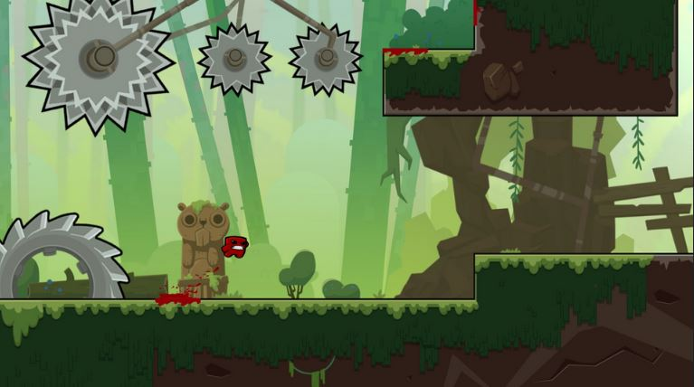 Super Meat Boy Forever PC Full Español