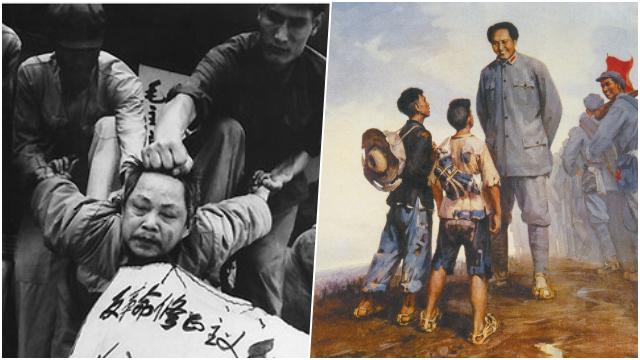 Cara Mao Zedong Melibas Lawan Politik: Kampanye Sok Baik, Pancing Ular Keluar, lalu Dibui dan Disiksa