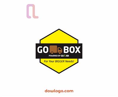 Logo Go-Box Vector Format CDR, PNG
