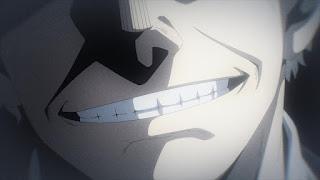 ヒロアカ 5期24話 アニメ | 僕のヴィランアカデミア112話 My Hero Academia