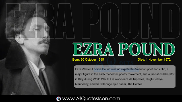 English-Ezra-Pound-Birthday-English-quotes-Whatsapp-images-Facebook-pictures-wallpapers-photos-greetings-Thought-Sayings-free