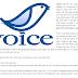 Nói thêm về The Voice – chân rết của tổ chức Việt Tân