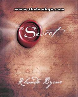 The Secret, Rhonda Byrne, PDF book, free download