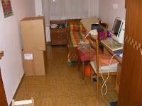 piso en venta calle cronista muntaner castellon dormitorio