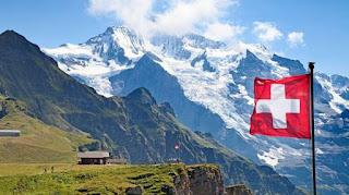 privasi paling aman negara Swiss