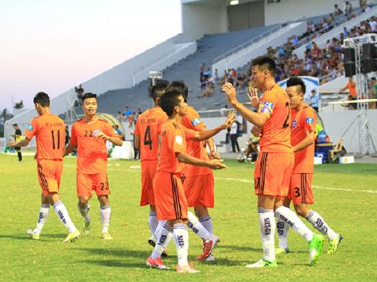 Đỗ Merlo - cảm hứng bất tận cho bóng đá sông Hàn