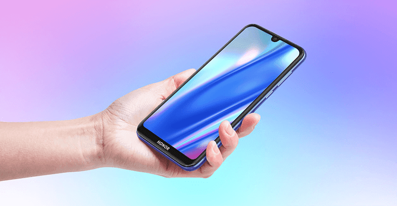 HONOR's sale is up to 40 percent, to launch in 8S budget phone PH soon