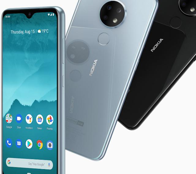Nokia budget phones