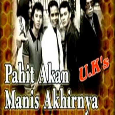 Download Kumpulan Lagu Mp3 UKS Full Album Terlengkap