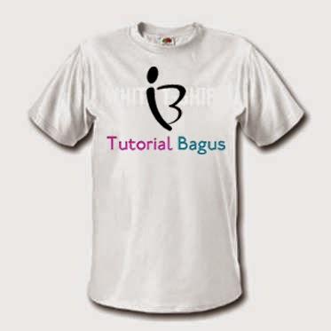 Tutorial Desain Baju Sendiri Menggunakan Photoshop
