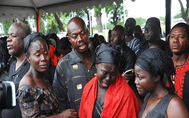 [Video] June 3 survivors hunted by memories of tragedy