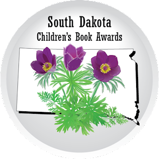 South Dakota Children's Book Awards logo