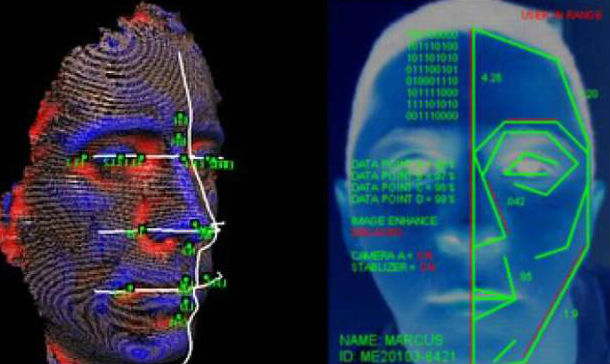 3d Face Imaging