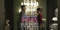 Isteri Tuan Ihsan Episod 8