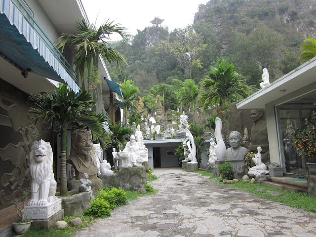 Da Nang Marble Mountains 3