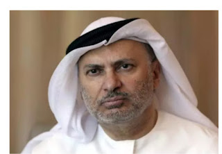 Iran paying price for their aggressive policies with sanctions :UAE