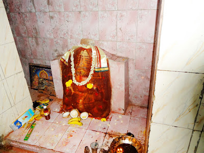 Lord Ganapathi at Chakirala Temple