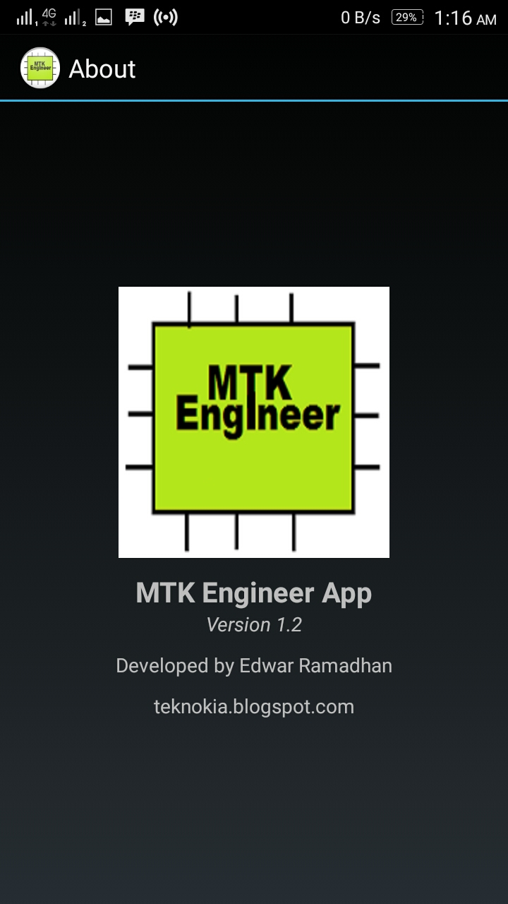 android app version