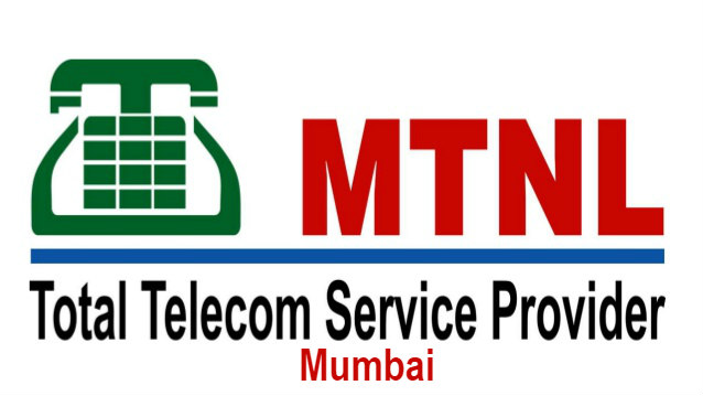 MTNL - Total Telecom Service Provider - Mumbai