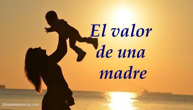 Reflexión Día de las Madres
