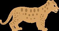El tigre Hilvanzu y la vida - Fichas de Lectura Comprensiva y Lectoescritura