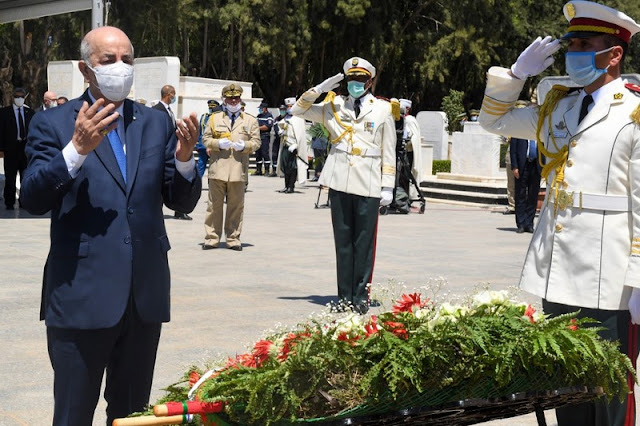 """الجزائر تتجه إلى طريق مسدود بعد عام على انتخاب الرئيس """"تبون"""""""