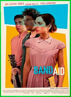 Band Aid (2017) | DVDRip Latino HD GDrive 1 Link