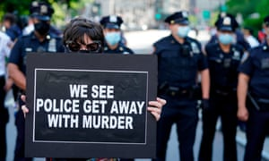 11 things on my mind about the anti-police-violence and anti-racism protests