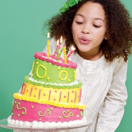 Wonderland Cake Recipe