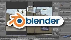 Blender untuk Windows