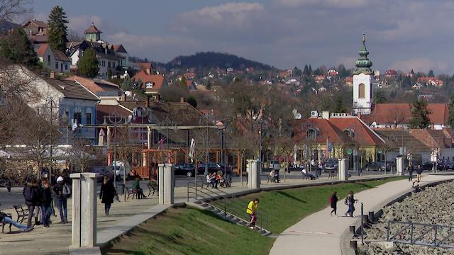 A szentendrei önkormányzat megakadályozta a gyalogos-kerékpár út építését