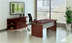 Medina Office Furniture Set