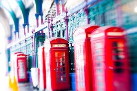 "1 MIEJSCE W KONKURSIE ""LONDON THROUGH MY EYES"""