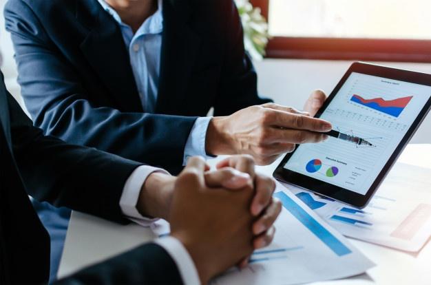 6 Cara Mencari Sumber Modal Usaha Bisnis Anda - Melalui Investor