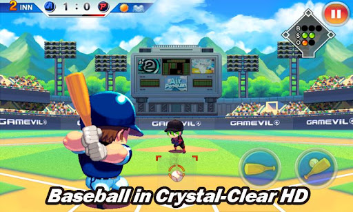 Baseball Superstars® 2012 Mod Offline v1.1.2 APK