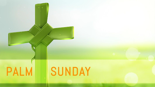 Palm Sunday download besplatne pozadine za desktop 1920x1080 HDTV 1080p slike ecards čestitke Cvjetnica