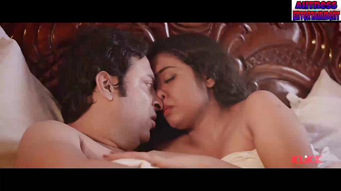 Anuska Chakraborty sexy scene - Protibimbo (2020) HD 720p
