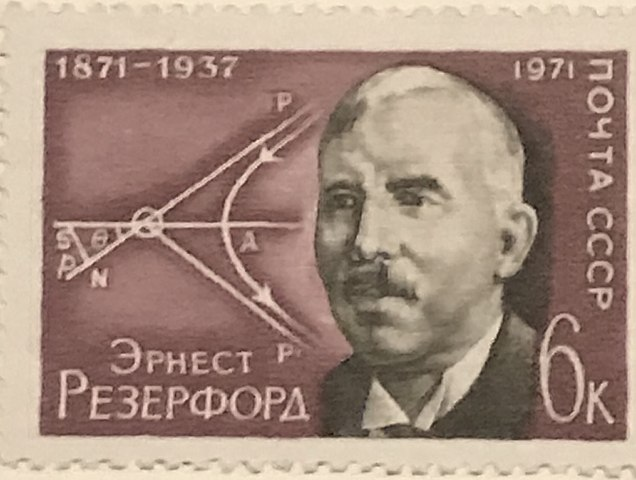 all science is either physics or stamp collecting rutherford