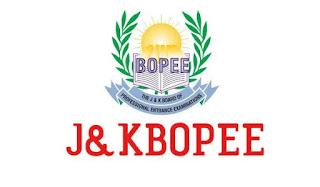 JKBOPEE: Extension in date for submission of Application Forms for admission to B.Arch. Course 2021-22