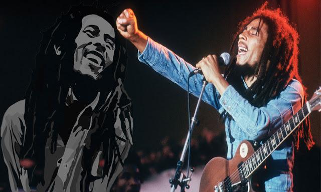40 years on, reggae singer Bob Marley still lives on!