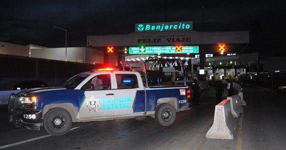 Nuevo Laredo: Cierran Puente 2 por amenaza de bomba