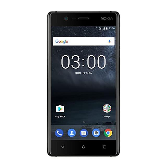 Nokia 3.0